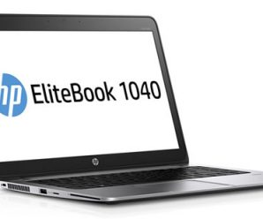 A Closer Look at Synaptic ForcePad on HP Elitebook Folio 1040 G1