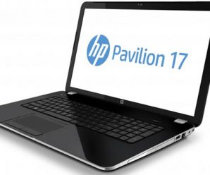 HP Pavilion 17-e054sg Review