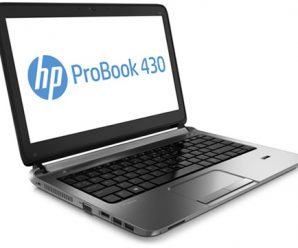 HP ProBook 430 Review