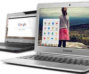 Presence of Chromebooks in CES 2014 May Feel A Bit Incomplete