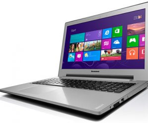 Lenovo IdeaPad Z510 Review