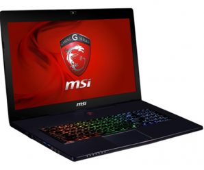 MSI Will Release a Lightweight and Slim 15.6-inch Gaming Laptop