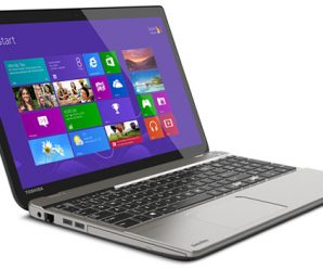 Toshiba Releases Two New 4K Laptop Models