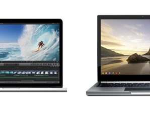 MacBooks Are Significantly Affected By Chromebook Sales