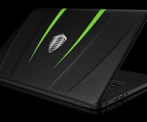 Razer Releases Koenigsegg-themed Gaming Laptop