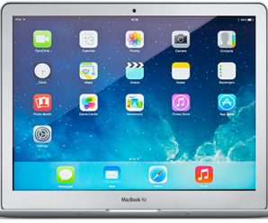 Restrictions on Processor Production Cause Delay on the Production of MacBook Retina Air 12-inch