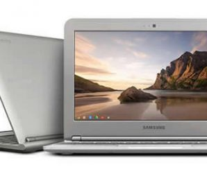 Chromebooks May Soon Support Android Apps