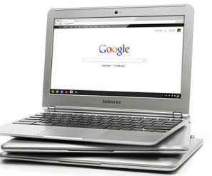 Chromebooks Will Be Able to Run Linux on a Window