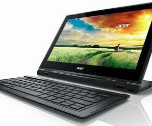 Acer Introduces Aspire V17 Nitro Laptop